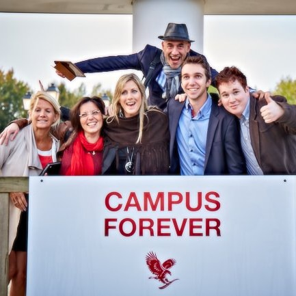 NHCS Campus Forever