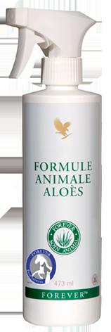 Fomule Animal Forever Living NHCS