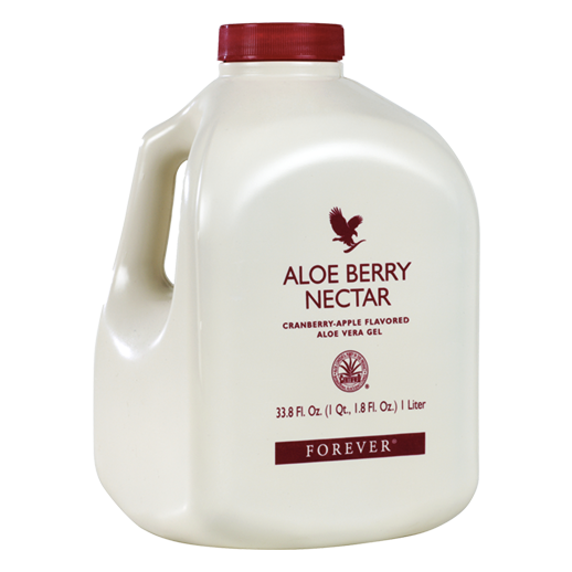 Aloe Berry Nectar forever living nhcs