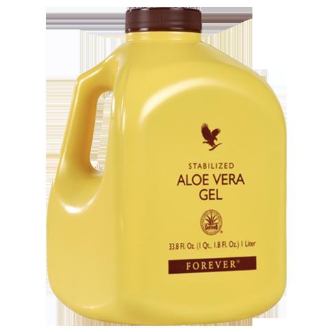 Aloe Vera Gel Forever Living NHCS
