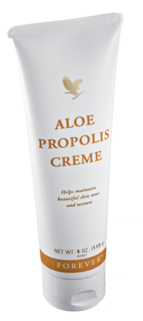 ALOE PROPOLIS CREME Forever Living NHCS
