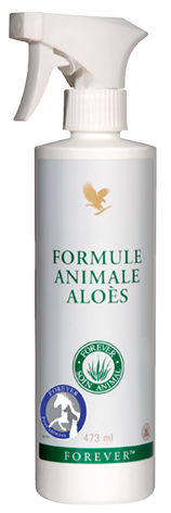 Fomule Animal Forever Living NHCS